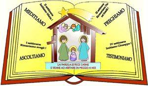 Calendario Liturgico Per Bambini.Avvento 2013 Innamorarsi Della Parola Diocesi Di Fossano