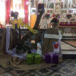 31_Parrocchia San Nicola di Bari - Castelcivita (Sa)