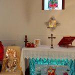 75_Chiesa di Pettogallico - San Luigi, nella parrocchia di Villa san Giuseppe (Rc