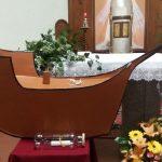 64_Parrocchia Santa Madre di Dio - Macerata