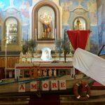 107_Parrocchia San Giovanni Battista - Manziana (Roma)