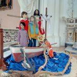 75_Parrocchia Madonna del Carmine in San Francesco - Eboli (Sa)